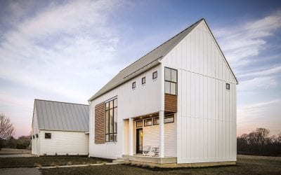 Best New Home 2019: 21st-Century Modern Farmhouse Gets the Big Things Right