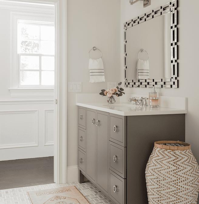 Roundup: Retail Bathroom Vanities