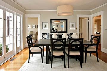 Throwback: Best Neutral and White Paint Colors