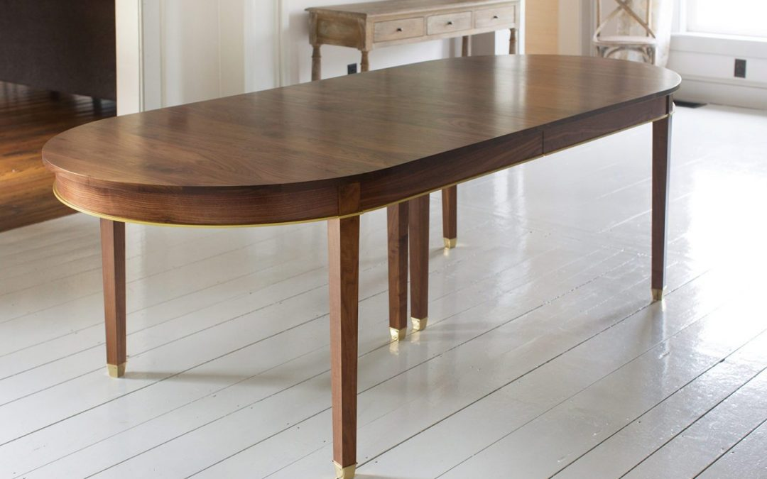 Introducing The Lincoln Table